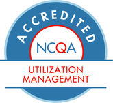NCQA Utilization Management Seal